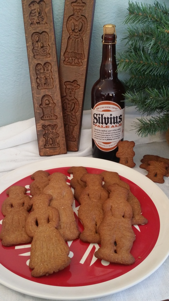 Silvius Cookie Pairing