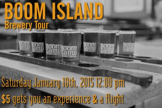 BREW TOUR 2015