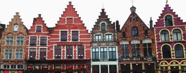 Belgium scene