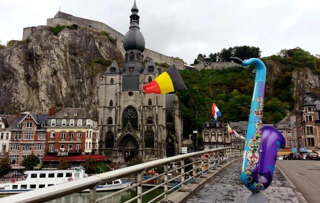 Belgian Sax