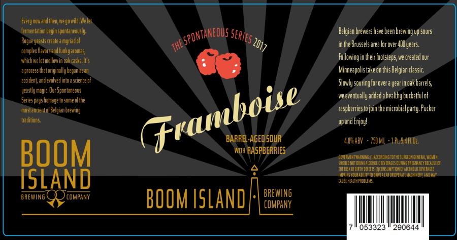 BoomIslandFramboise2017