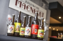Brouwerij Manehout Lineup