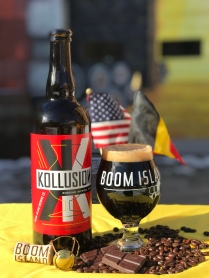 Kollusion, Russian Imperial Stout